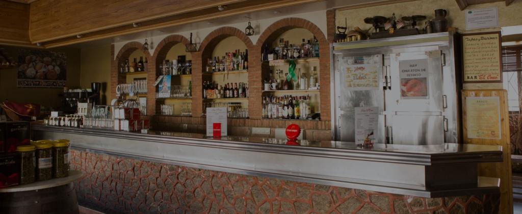 Restaurante El Cono